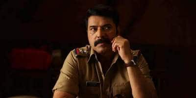 Mammootty To Star In A Game Thriller