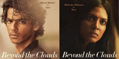 5 Reasons Why You Should Watch Ishaan Khattar's Beyond The Clouds