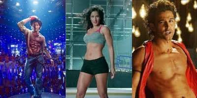 15 Bollywood Celebrities Who Are Far Better Dancers Than They Are Actors