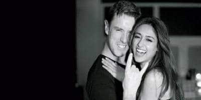 Is Ileana D'Cruz Expecting A Baby With Andrew Kneebone?