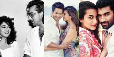 All You Need To Know About Varun And Alia's Upcoming Film, Kalank!
