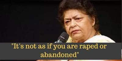Saroj Khan Defending Casting Couch Is All That Is Wrong With Bollywood Today
