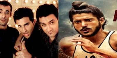 5 Films That Are A Trend Setter For The Most Popular Genres Of Today's Bollywood
