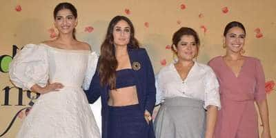 Is Veere Di Wedding Heading For Controversy?