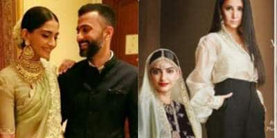 Its Confirmed!Sonam Kapoor-Anand Ahuja Wedding Is Making Us Super Excited