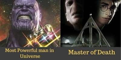 Marvel's Infinity Stones And Their Other Fandom Equivalents