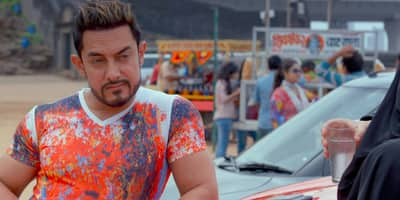 OMG: Did Aamir Khan Make A Candid Confession About Himself In Secret Superstar & We Didn't Notice?