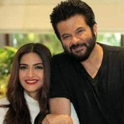 Anil Kapoor Was Asked About Sonam Kapoor's Wedding And Here's What He Said
