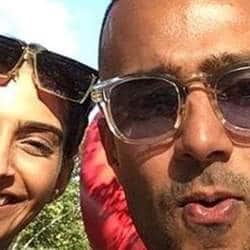 Are These The Final Dates For Sonam Kapoor And Anand Ahuja's Wedding This Summer?