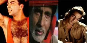 12 Thing Bollywood Heroes Don't Do In Films Any More