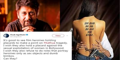 This Ironic Tweet From Vivek Agnihotri Is Beyond Our Grasp