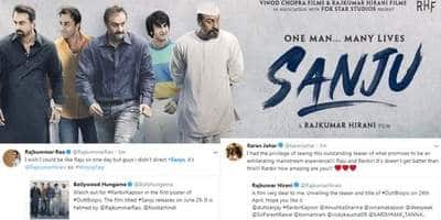 Sanju Teaser Is Here And We Can't Keep Calm And Neither Can Twitterati