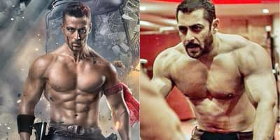 Is Tiger Shroff On His Way To Become A Bigger Action Hero Than Salman Khan