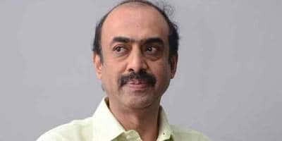Suresh Babu Is Back With His Next Movie