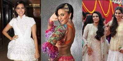 In Pictures: Here Is How Swara Bhaskar's Relationship With Fashion Has Evolved Over The Years