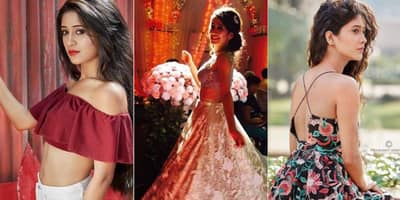 15 Outfits Of Naira AKA Shivangi Joshi That Proves That She Can Ready To Rock Everything With Style!