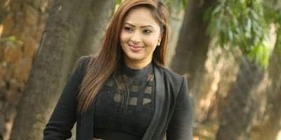 Nikesha Patel Will Play A Village Belle