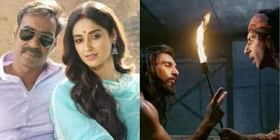 5 Most Misplaced Songs In Bollywood Films OF 2018 That Frustrated Us To The Core
