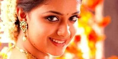 Keerthy Will Seem A Lot Like Savitri Because Of The Costumes