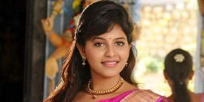 Anjali To Play The Lead Role In The 3D Horror Film Lisaa