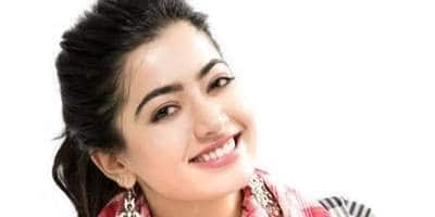 Rashmika To Share Screen Space With Nagarjuna In Her Third Film