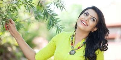 Kavya Shetty To Play A Journo In Her Next