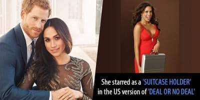 Did You Know These Facts About Duchess To Be, Meghan Markle?