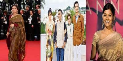 Bollywood Celebrities Who Went To Cannes In Relation To Films, and Not Endorsements