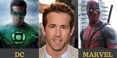 18 Hollywood Actors Who Have Played Both Marvel And DC Characters