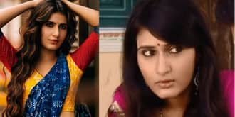 #ThrowbackThursday: Remember When Fatima Sana Shaikh Used To Work In Serials?