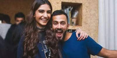 Its Finally Official: Sonam Kapoor And Anand Ahuja To Get Married On This Date