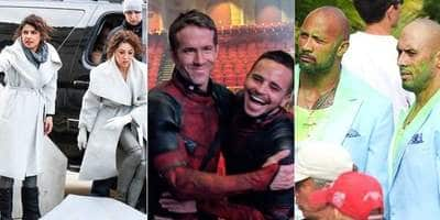 Meet The Daring Stunt Doubles Of These Famous Hollywood Actors