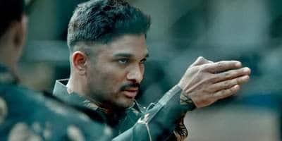 Allu Arjun To Buck Up Now