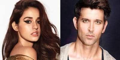 Disha Patani Bags Hrithik Roshan's Next After Salman Khan