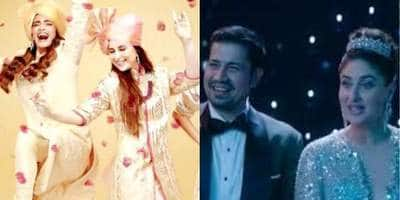 Sex And The City Meets Bollywood: This Is What We Think Is Going To Be The Story Of Veerey Di Wedding