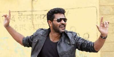 I Think It Is Very Tough To Either Direct Or Act In Malayalam: Prabhu Deva