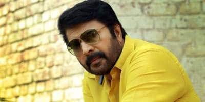 Mammootty's Raja 2 To Release In March 2019?