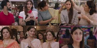 Laaj Sharam: Kareena Kapoor In This New Song From Veere Di Wedding Is All Of Us At Family Functions!