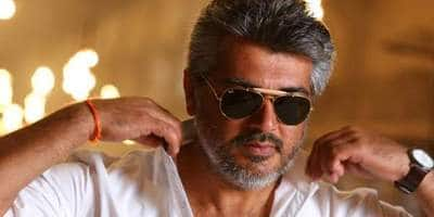 Ajith Playing Dual Role In Viswasam?