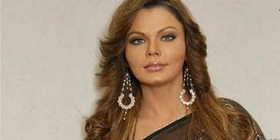 Rakhi Sawant Jumps Into Casting Couch Controversy