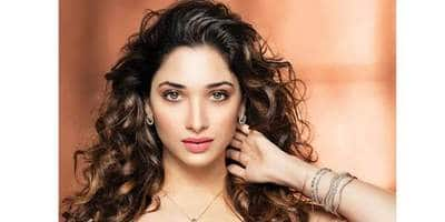 Tamannaah To Appear In Savyasachi's Special Song