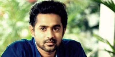Asif Ali Occupied With Movies
