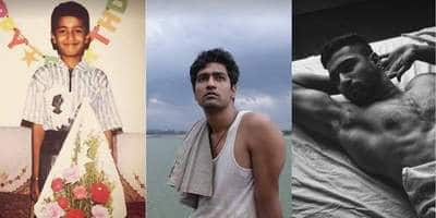 From Chawls To KJo Set, Vicky Kaushal's Journey Is A Bollywood Film In Itself!
