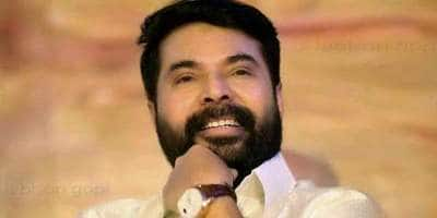 Mammootty Feels Delighted To Be Part Of A Society That Views Human Beings As Human Beings