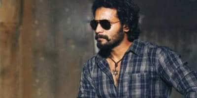 Sriimurali To Be Seen In Chethan Directorial Titled Bharaate