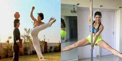 Gyming Is So Old School, Bollywood Celebs Are Obsessing Over These Fitness Regimes