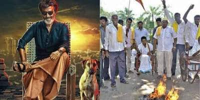 Forget Padmaavat, Kaala Is Probably the Most Controversial Film Of The Year. Here Is How