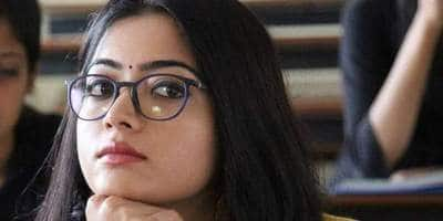 Rashmika Mandanna To Turn An Investigative Officer