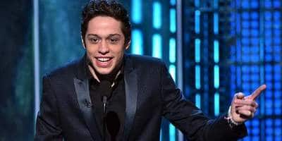 Pete Davidson To Feature In 'Big Time Adolescence'