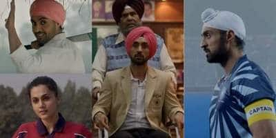 Diljit Dosanjh's Soorma Looks Like The Hockey Movie We Were Waiting For